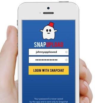 Snap Upload Ekran Görüntüleri - 2