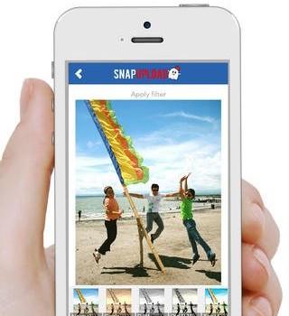Snap Upload Ekran Görüntüleri - 4