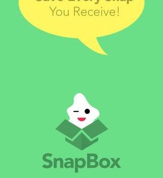 SnapBox Ekran Görüntüleri - 1