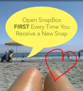 SnapBox Ekran Görüntüleri - 4