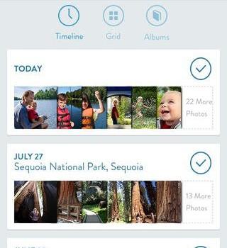Snapfish Ekran Görüntüleri - 3