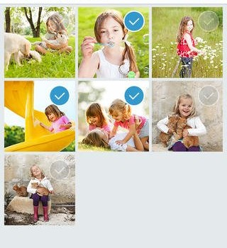 Snapfish Ekran Görüntüleri - 2