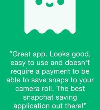 Snapkeep Ekran Görüntüleri - 2