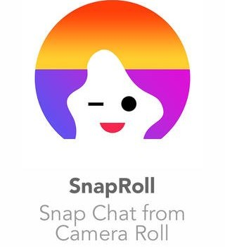 SnapRoll Ekran Görüntüleri - 1