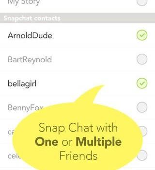 SnapRoll Ekran Görüntüleri - 3