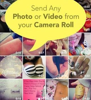 SnapRoll Ekran Görüntüleri - 5