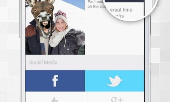Snaps! Ekran Görüntüleri - 2