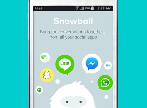 Snowball Ekran Görüntüleri - 5