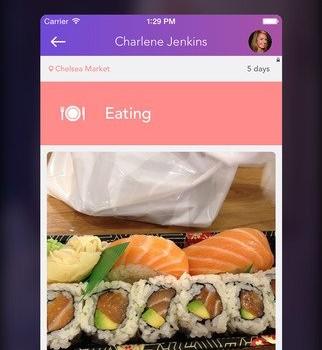 Socialeyes Ekran Görüntüleri - 4