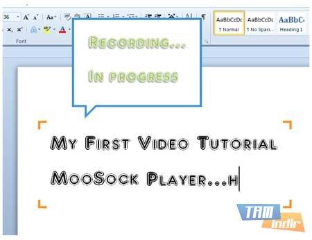 SockPlayer Ekran Görüntüleri - 1