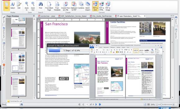 Soda 3D PDF Reader Ekran Görüntüleri - 2