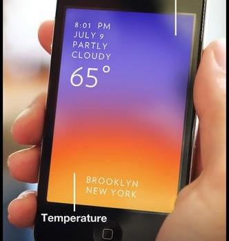 Solar Weather Ekran Görüntüleri - 2