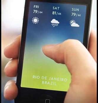 Solar Weather Ekran Görüntüleri - 5