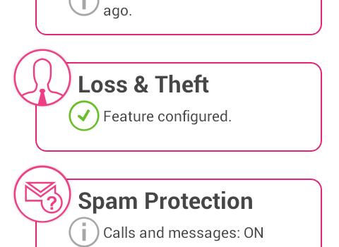 Sophos Free Antivirus and Security Ekran Görüntüleri - 1