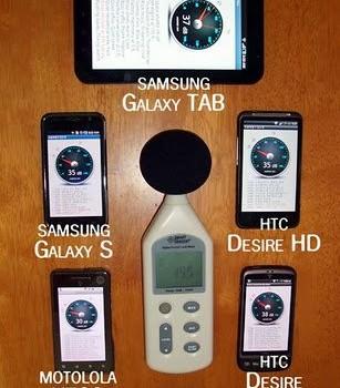 Sound Meter Ekran Görüntüleri - 2