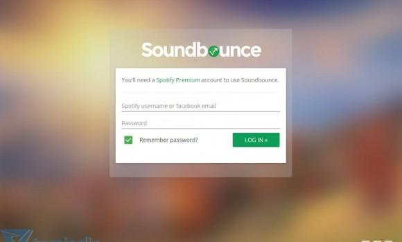 Soundbounce Ekran Görüntüleri - 1