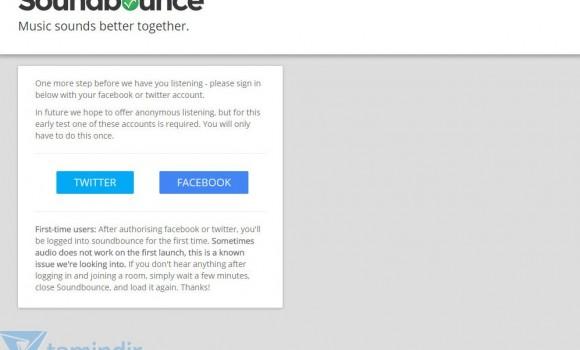 Soundbounce Ekran Görüntüleri - 2