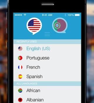 Speak & Translate Ekran Görüntüleri - 7