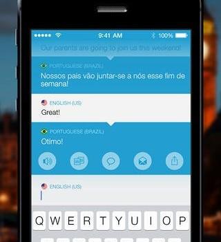 Speak & Translate Ekran Görüntüleri - 9