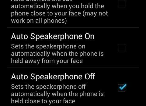 SpeakerPhone Ex Ekran Görüntüleri - 3