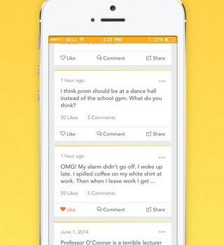 Speakle Ekran Görüntüleri - 1
