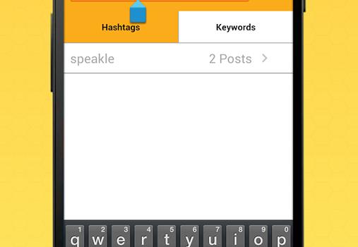 Speakle Ekran Görüntüleri - 5