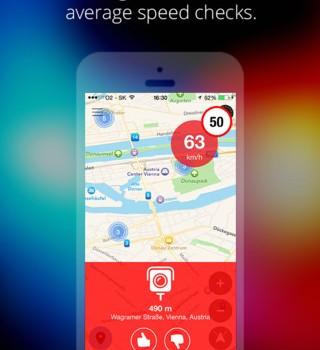 Speed Cameras Ekran Görüntüleri - 5