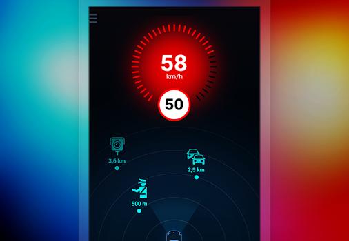 Speed Cameras Ekran Görüntüleri - 2
