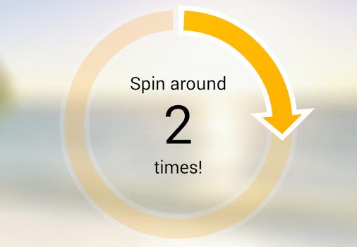 SpinMe Alarm Clock Ekran Görüntüleri - 1