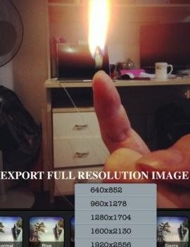 Split Lens Ekran Görüntüleri - 5