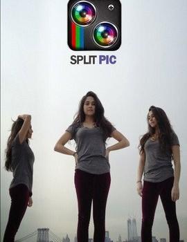 Split Pic Ekran Görüntüleri - 1