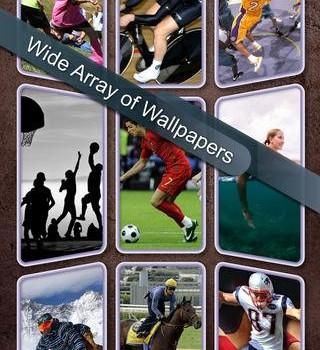 Sports Wallpapers Ekran Görüntüleri - 1