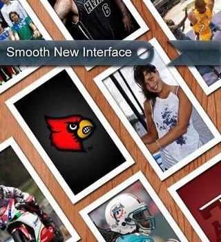 Sports Wallpapers Ekran Görüntüleri - 3