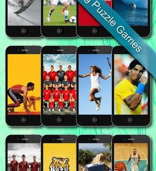 Sports Wallpapers Ekran Görüntüleri - 5
