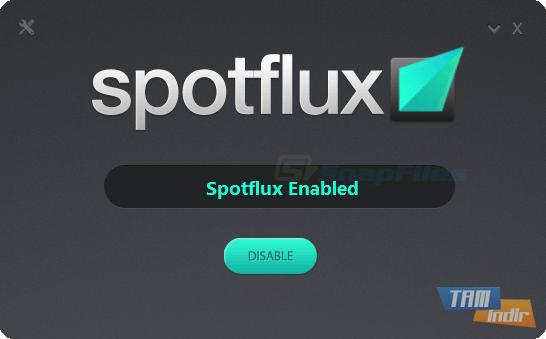 Spotflux Ekran Görüntüleri - 3