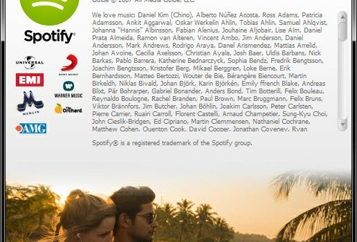Spotify Ekran Görüntüleri - 3