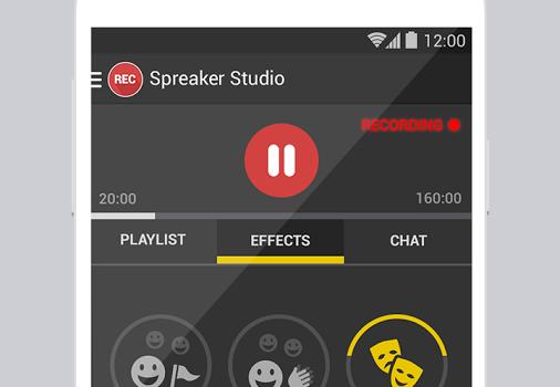Spreaker Studio Ekran Görüntüleri - 4