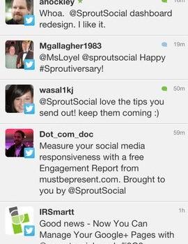 Sprout Social Ekran Görüntüleri - 4