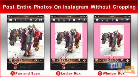 Squaready Ekran Görüntüleri - 2