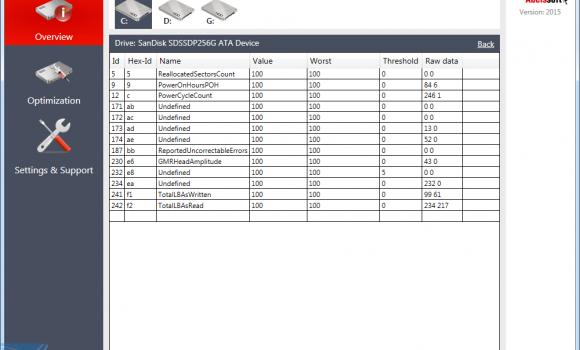 SSD Fresh Ekran Görüntüleri - 4