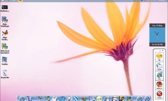 SSuite NetVine Ekran Görüntüleri - 3