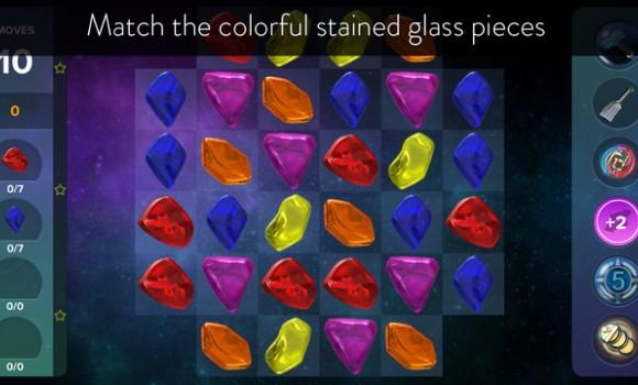 Stained Glass Ekran Görüntüleri - 1