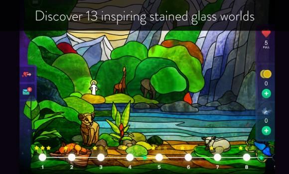 Stained Glass Ekran Görüntüleri - 3