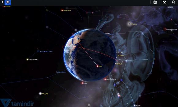 Star Chart Ekran Görüntüleri - 4