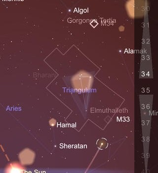 Star Chart Ekran Görüntüleri - 3