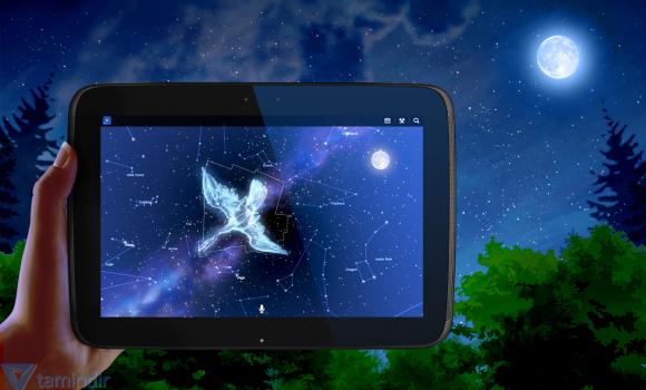 Star Chart Ekran Görüntüleri - 2