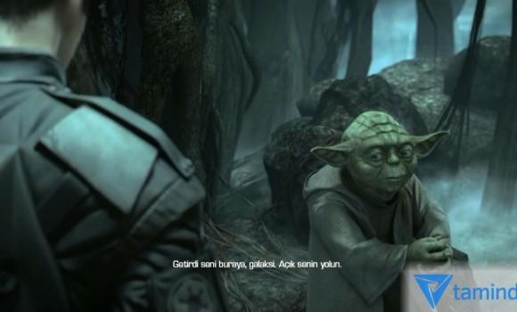 Star Wars The Force Unleashed 2 Türkçe Yama Ekran Görüntüleri - 2