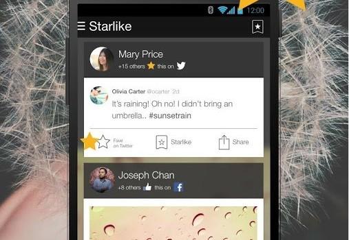 Starlike Ekran Görüntüleri - 1