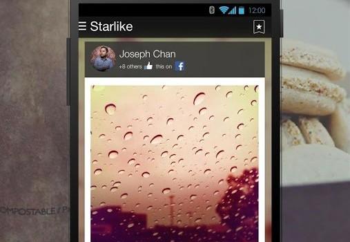Starlike Ekran Görüntüleri - 3