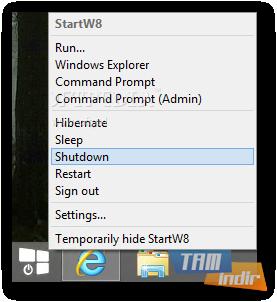 StartW8 Ekran Görüntüleri - 3